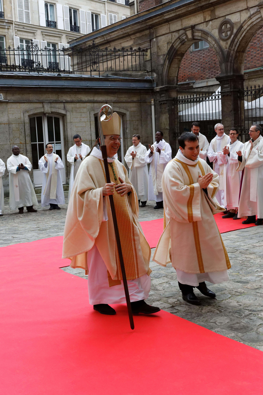 Messe de la Saint Thomas d+ö+ç+ûAquin de l+ö+ç+ûICP (445)-Yannick BOSCHAT