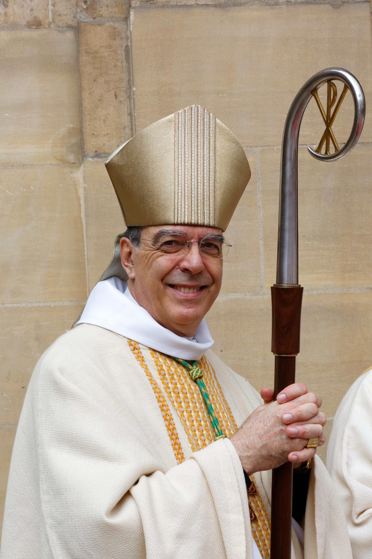 Messe de la Saint Thomas d+ö+ç+ûAquin de l+ö+ç+ûICP (450)-Yannick BOSCHAT