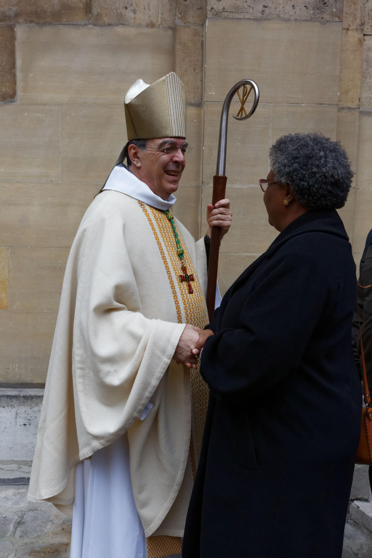 Messe de la Saint Thomas d+ö+ç+ûAquin de l+ö+ç+ûICP (505)-Yannick BOSCHAT