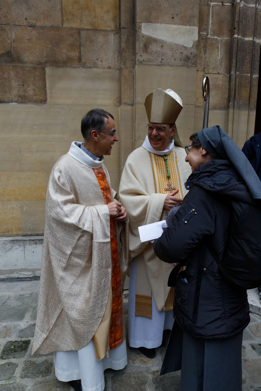 Messe de la Saint Thomas d+ö+ç+ûAquin de l+ö+ç+ûICP (522)-Yannick BOSCHAT