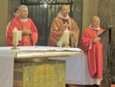 Messe des Bienheureux Martyrs de Paris 2017