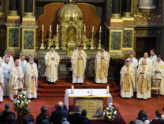 Messe pour la Saint Thomas d'Aquin 2018